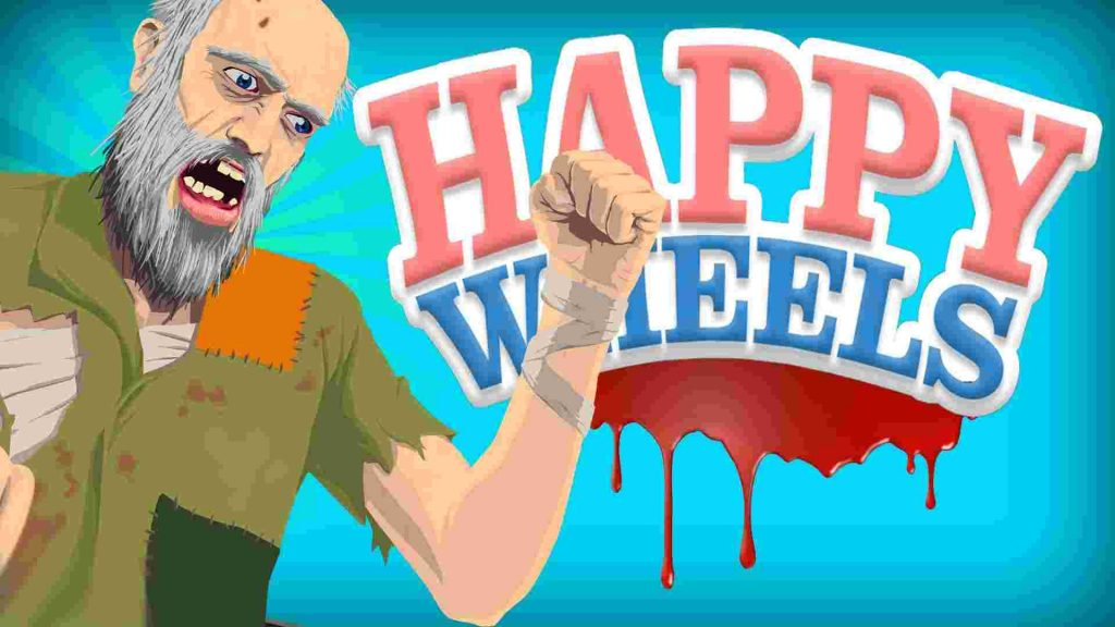 Play Happy Wheels Online|Free Happy Wheels Full Version
