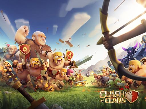 Download Clash of Clans 7.200.13 APK