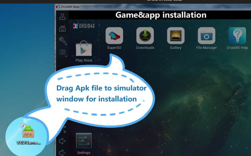 best android os emulator for pc