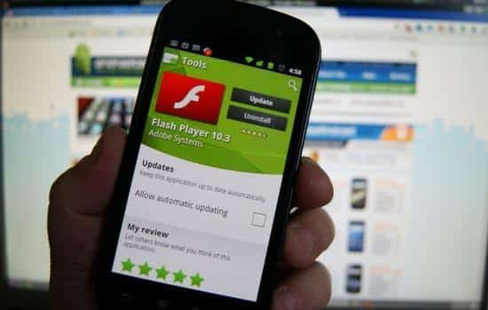 Adobe Flash Player Latest APK