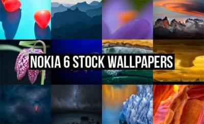 {HD} *DOWNLOAD* NOKIA 6 STOCK WALLPAPERS 2017  | NOKIA 6 ANDROID WALLPAPERS | NOKIA 6 OFFICIAL WALLPAPERS 1