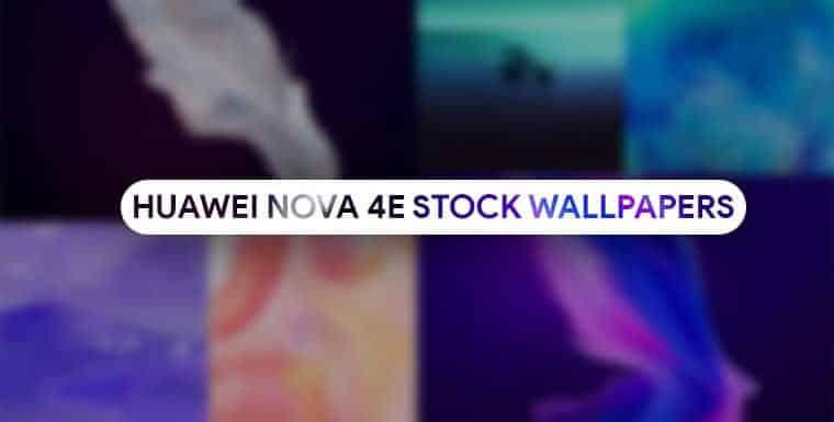 Huawei-Nova-4E-Stock-Wallpapers
