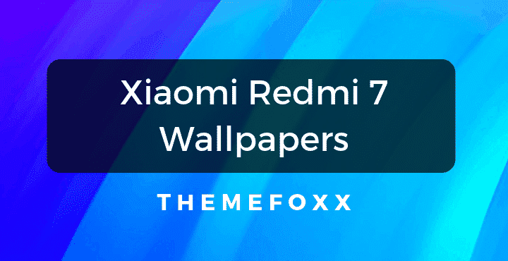 Redmi (xiaomi) is one fire on launching new phones back to back. We promise to provide stock wallpapers of all the new upcoming phone before launch.