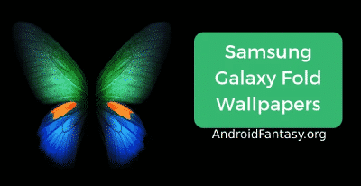 Download Samsung Galaxy Fold Stock Wallpapers (Official Galaxy Fold Wallpaper) 2019 1