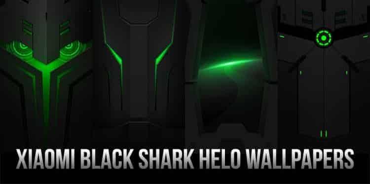 Download Xiaomi Black Shark 2 Wallpapers | Xiaomi Black Shark Stock Wallpapers HD 1