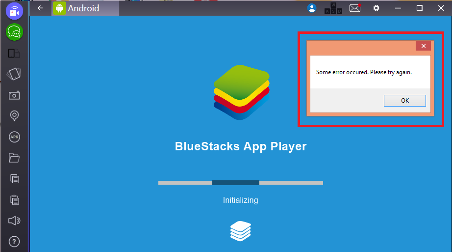 *Updated* 15+ Most Common Bluestacks Error *solved* | Bluestacks Problems And Solutions 2019 1