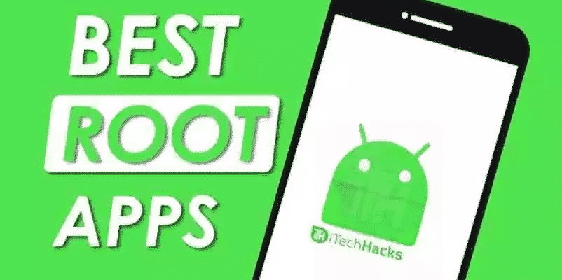 ⏬15+ Best Apps for Rooted Android Mobiles | Best Root Apps 2019 1