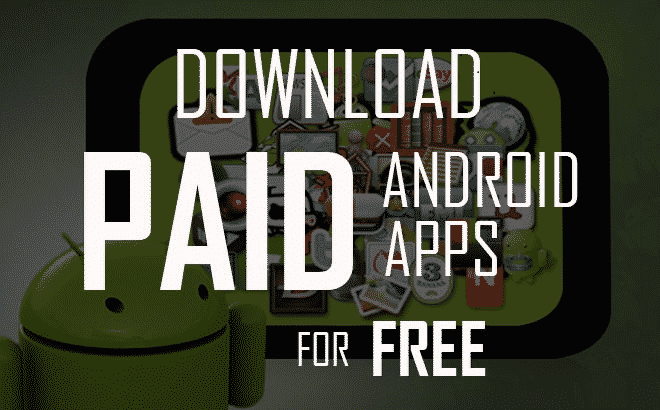 Best Sites to Download Cracked Apps for Android | cracked apks