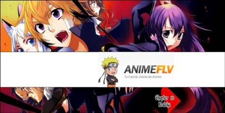 Anime FLV Apk