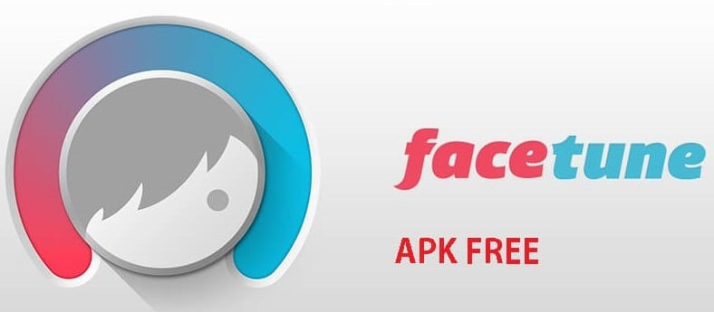 Facetune Apk download