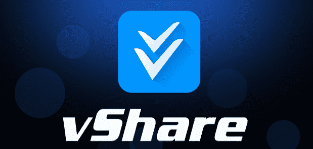 Download vShare apk