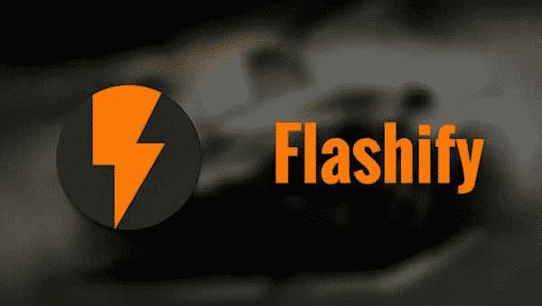 flashify apk