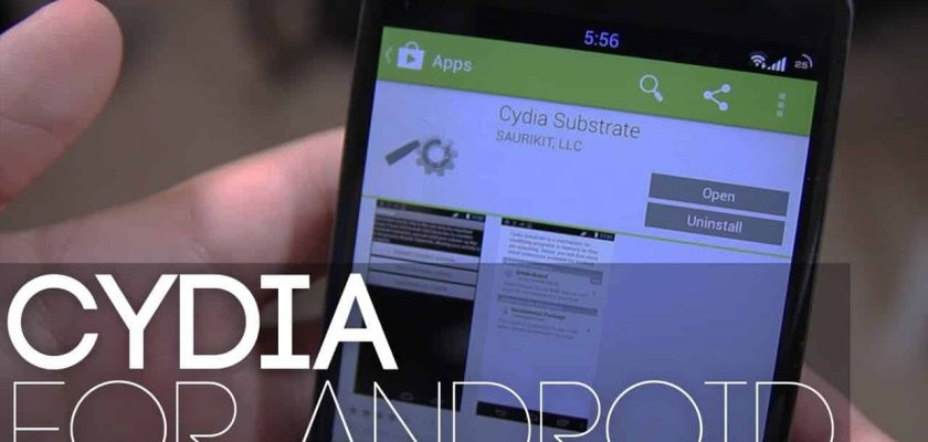 Cydia For Android | Download Cydia Apk [Rooted] | How To Install Cydia For Android 1