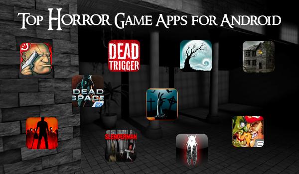 Horror-apps