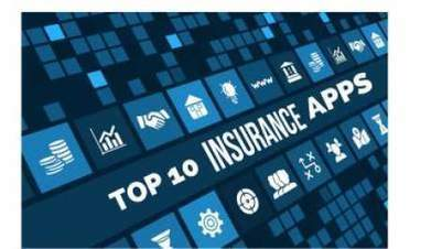 inurance apps for android 2020